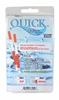 Quick™ Test ανίχνευσης βακτηρίων 15 λεπτών για νερό φωτό 1