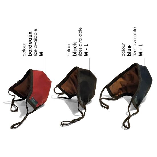 Υφασμάτινη μάσκα προστασίας Clarion Mask πιστοποιημένη για νέο Κορωνοϊό (φωτό 0)