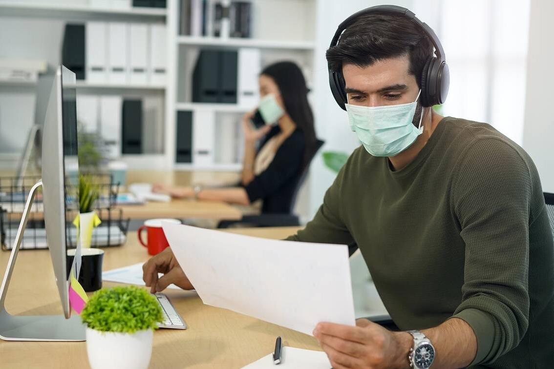 Πώς να αγοράσετε την καλύτερη μάσκα προστασίας για τον Κορωνοϊό;