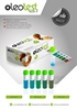 OLEO Test ελέγχου ποιότητας λαδιού φωτό 2