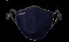 Street Mask Υφασμάτινη μάσκα προστασίας πιστοποιημένη για νέο Κορωνοϊό (φωτό [blue color])